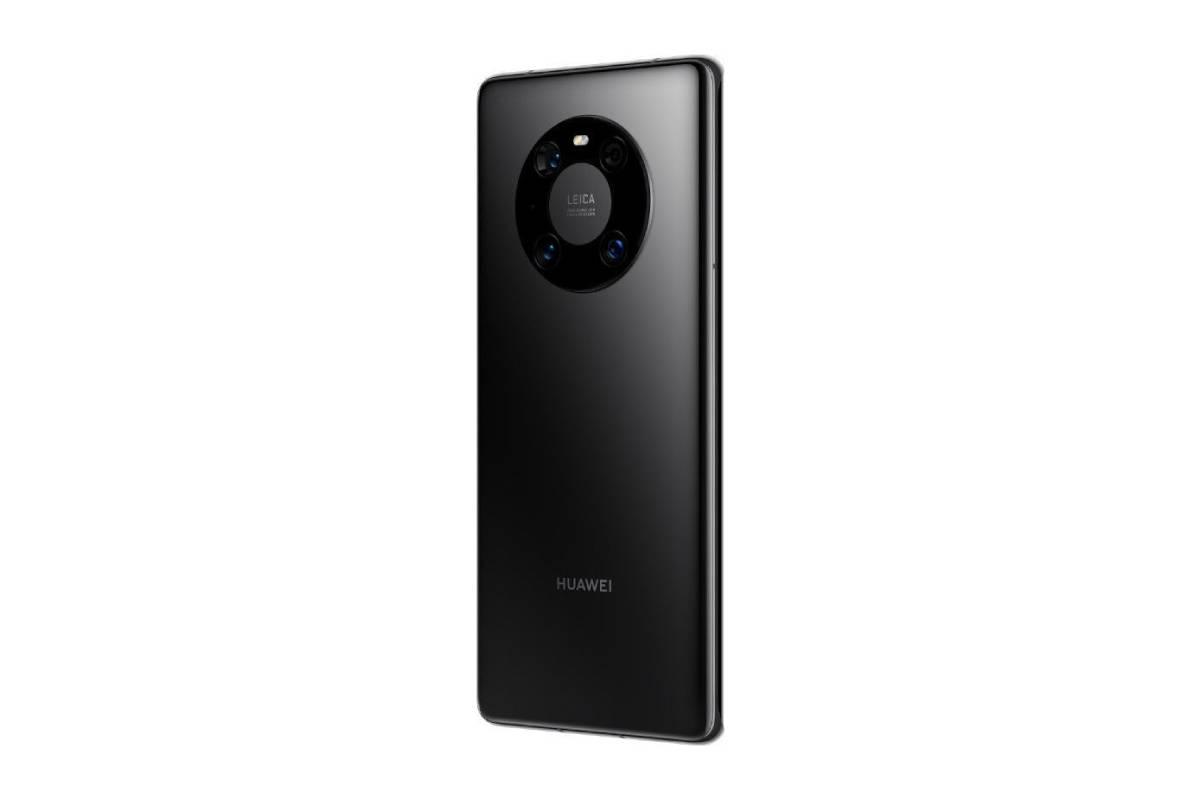 Huawei Mate 40 Pro ظهر