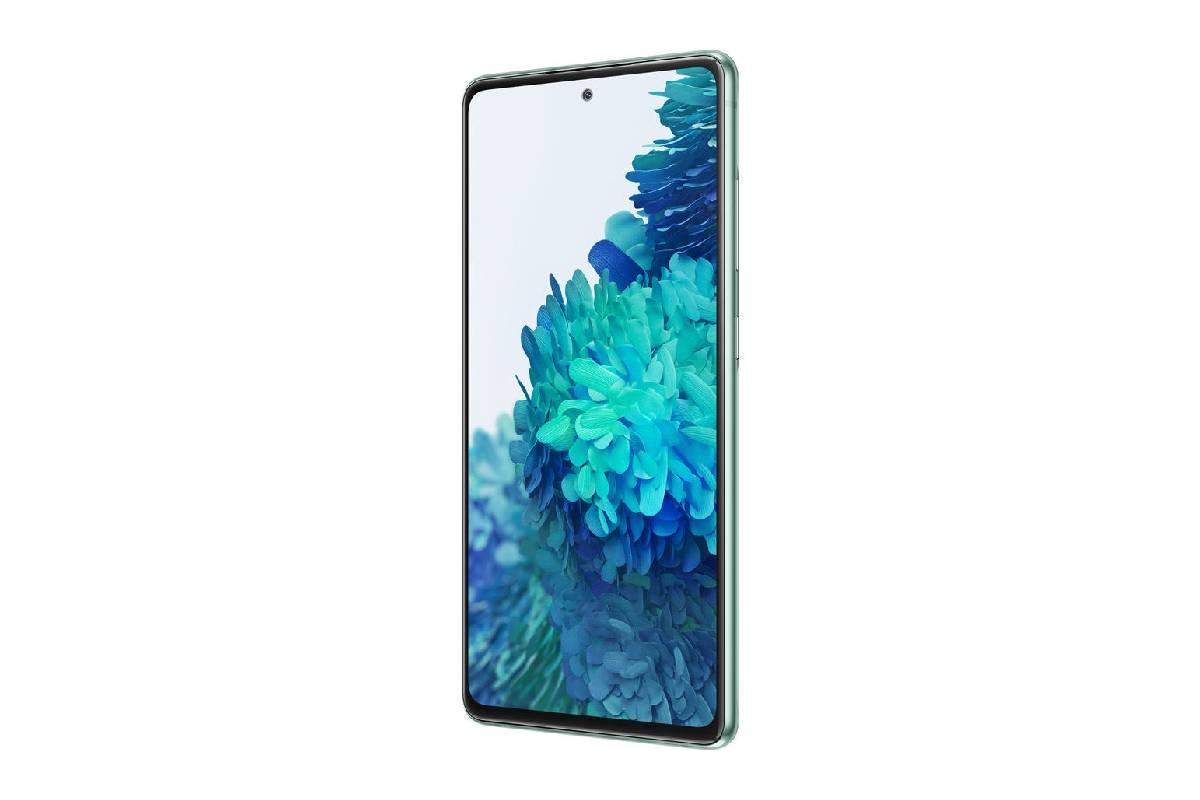 Samsung Galaxy S20 FE شاشة