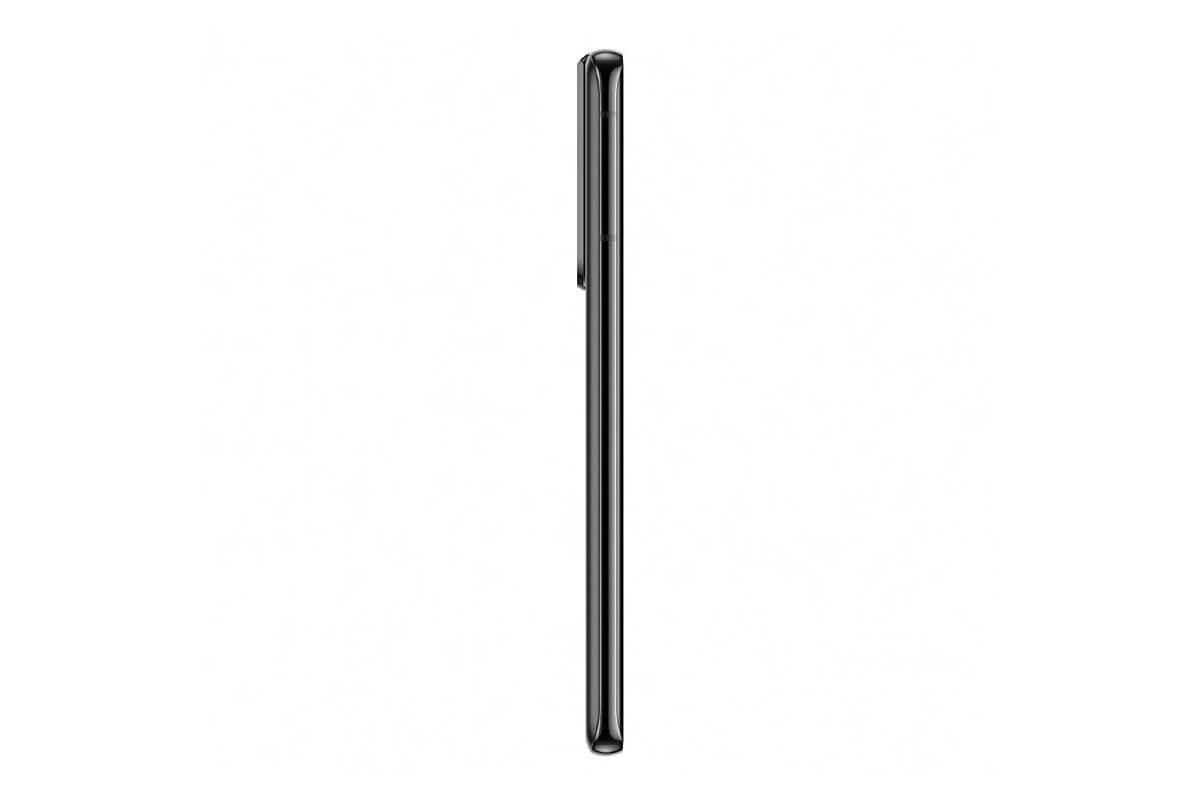 حافة Samsung Galaxy S21 Ultra