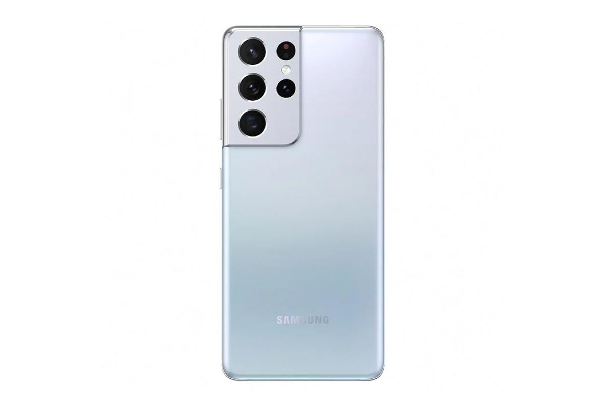 ظهر Samsung Galaxy S21 Ultra