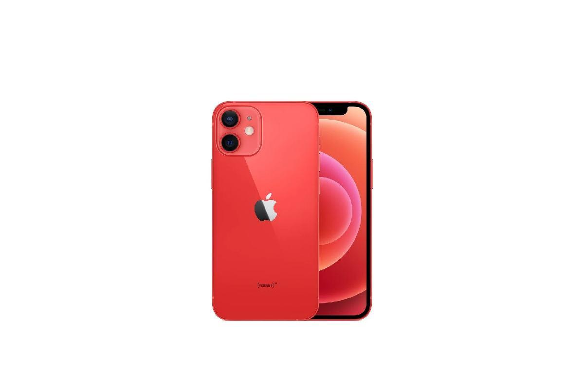كاميرا Apple iPhone 12 mini