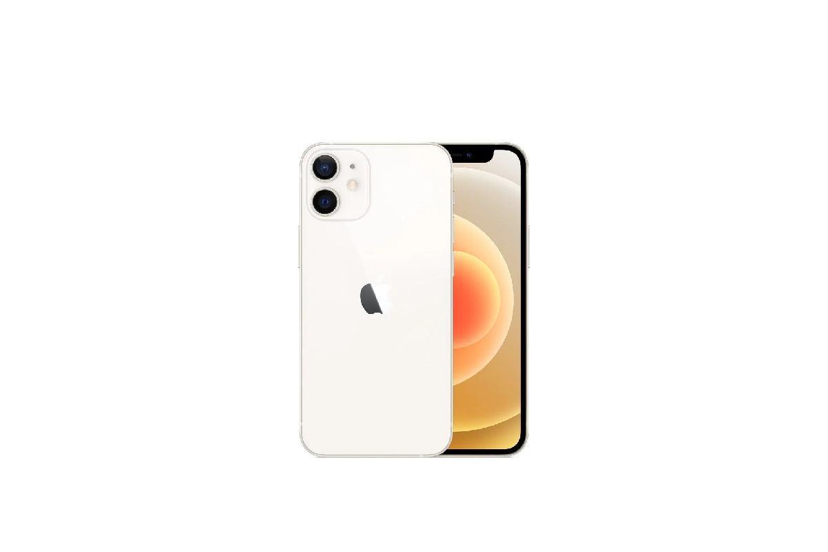 شاشة Apple iPhone 12 mini