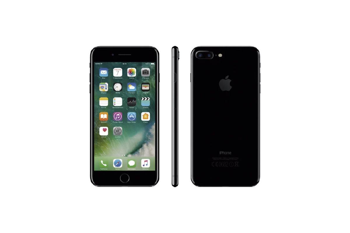 شاشة Apple iPhone 7 plus