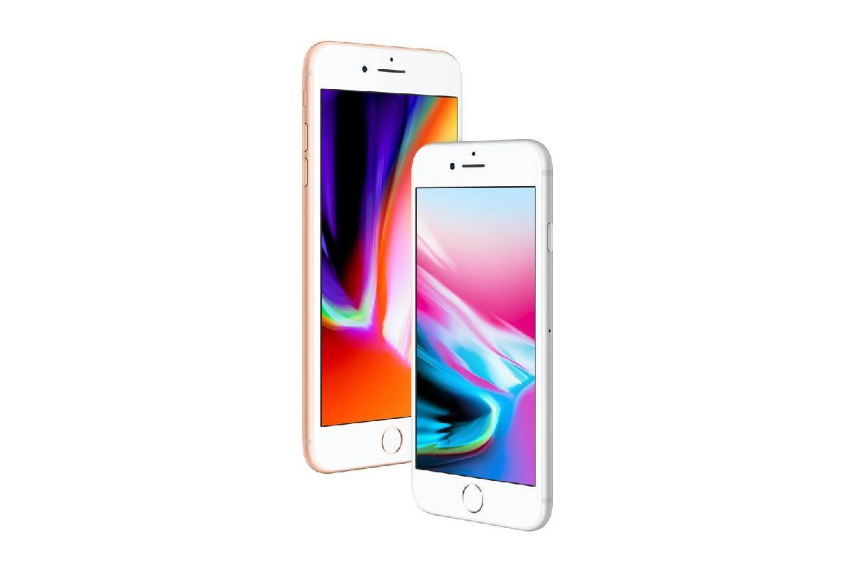 شاشة Apple iPhone 8 Plus
