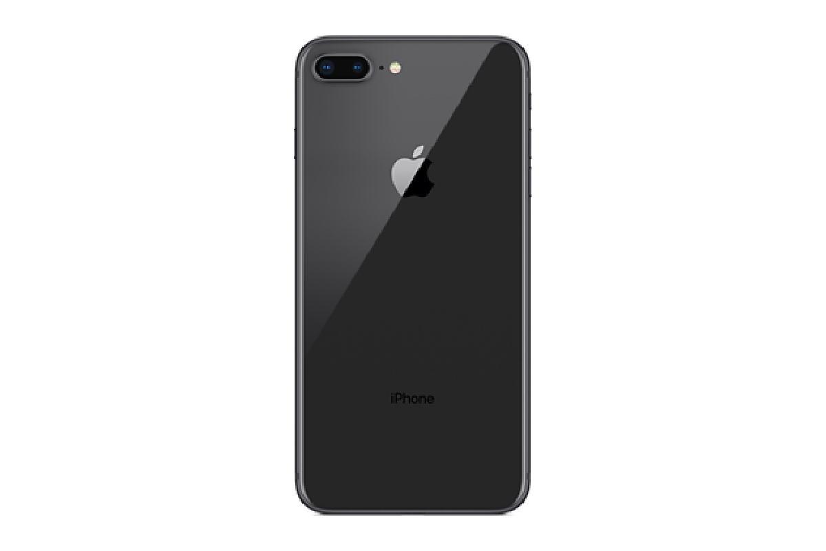 كاميرا Apple iPhone 8 Plus