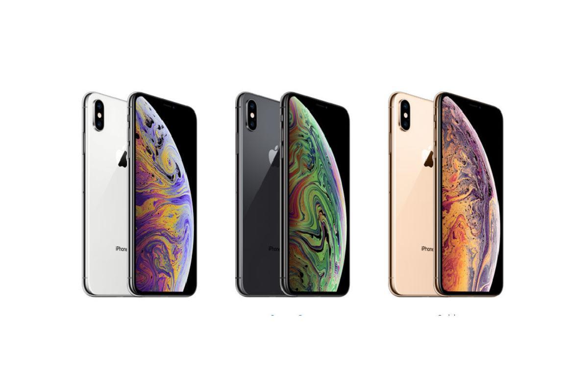هواتف Apple iPhone Xs Max