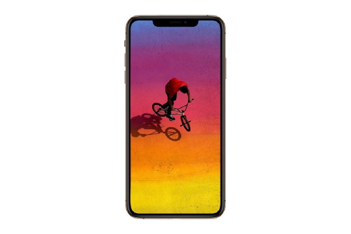 هاتف Apple iPhone Xs Max