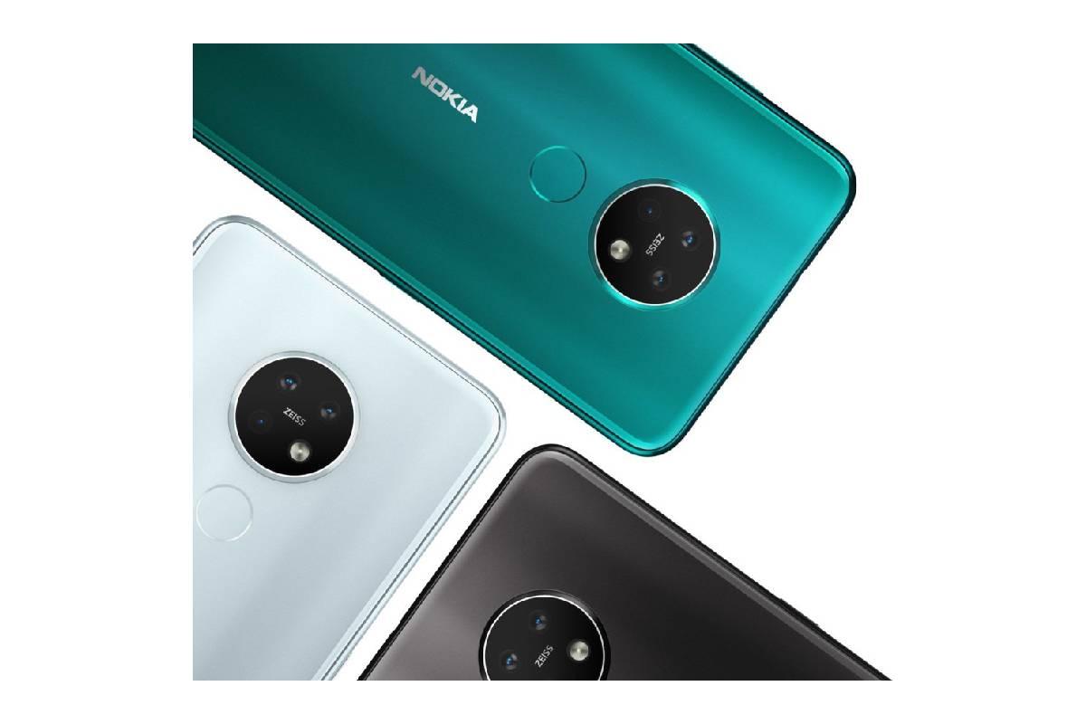 موبايل Nokia 7.3