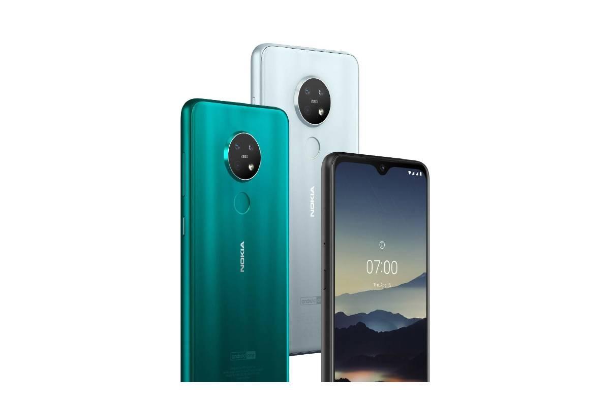 هاتف Nokia 7.3