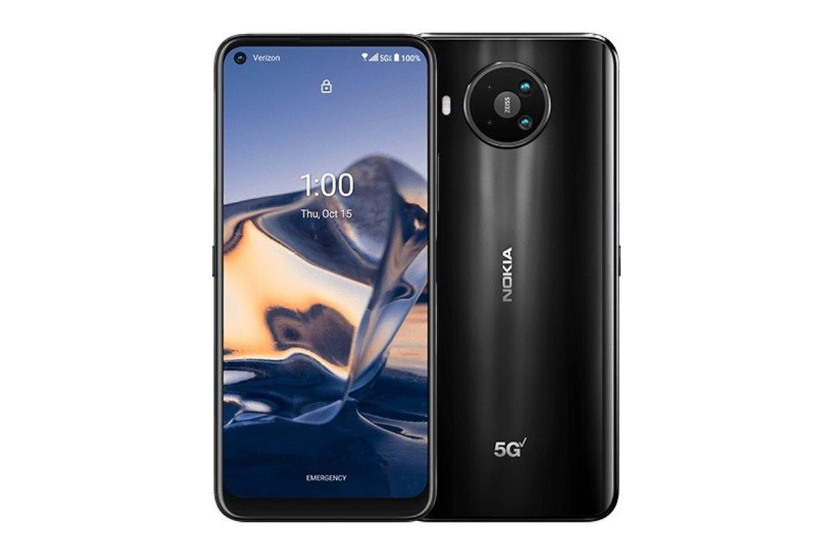 جوال Nokia 8 V 5G UW