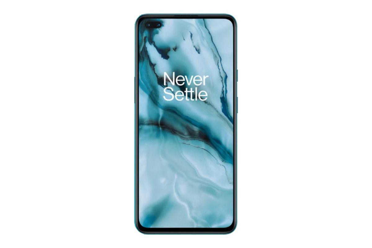 هاتف OnePlus Nord