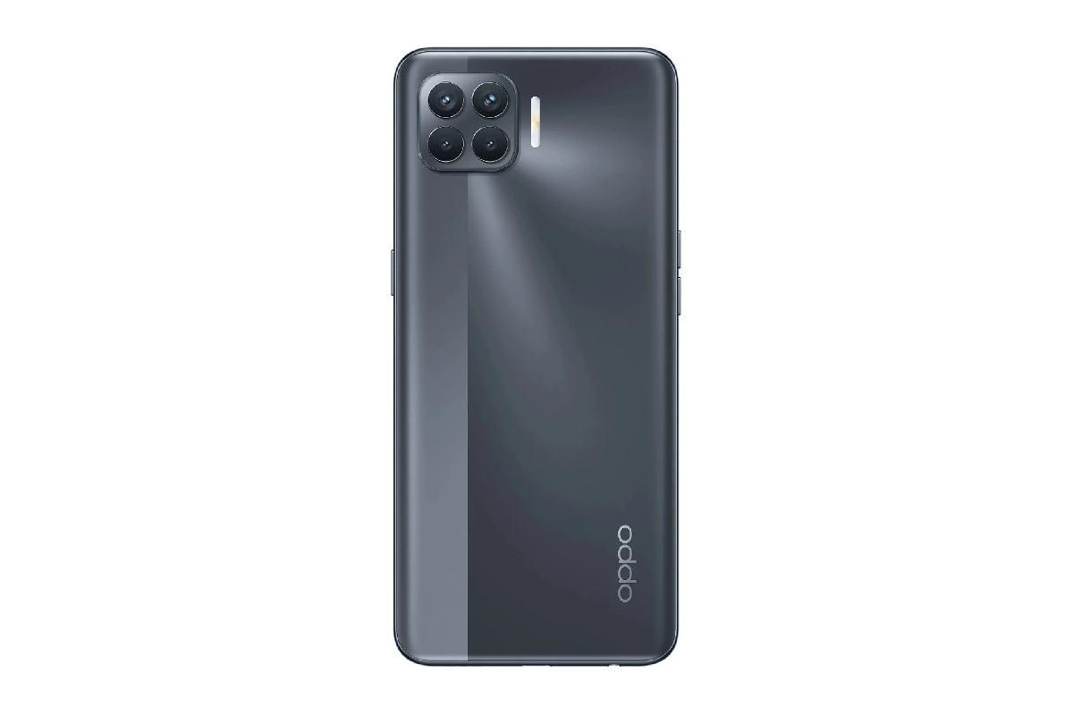 خلفية Oppo F17 Pro