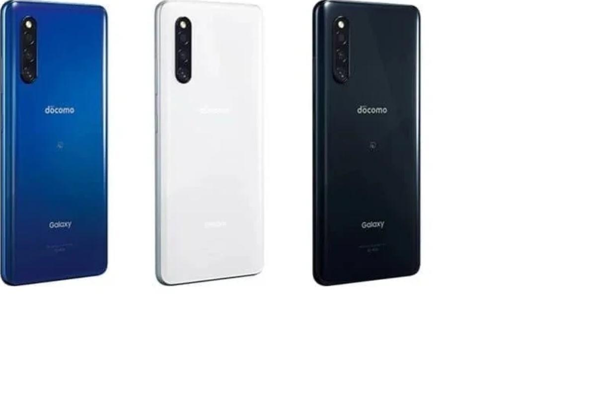 جوال Samsung Galaxy A41