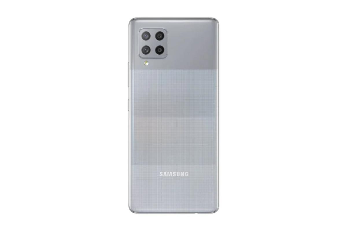 Samsung Galaxy A42 5G الابيض