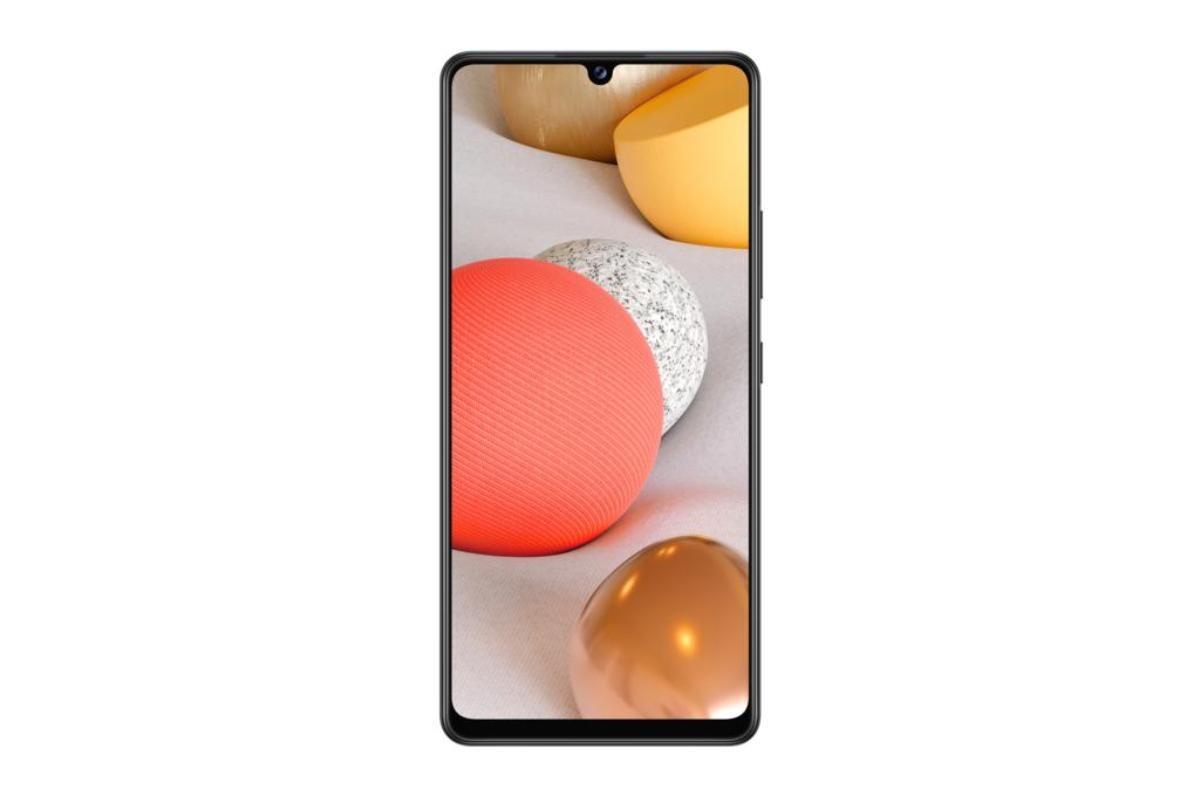 موبايل Samsung Galaxy A42 5G