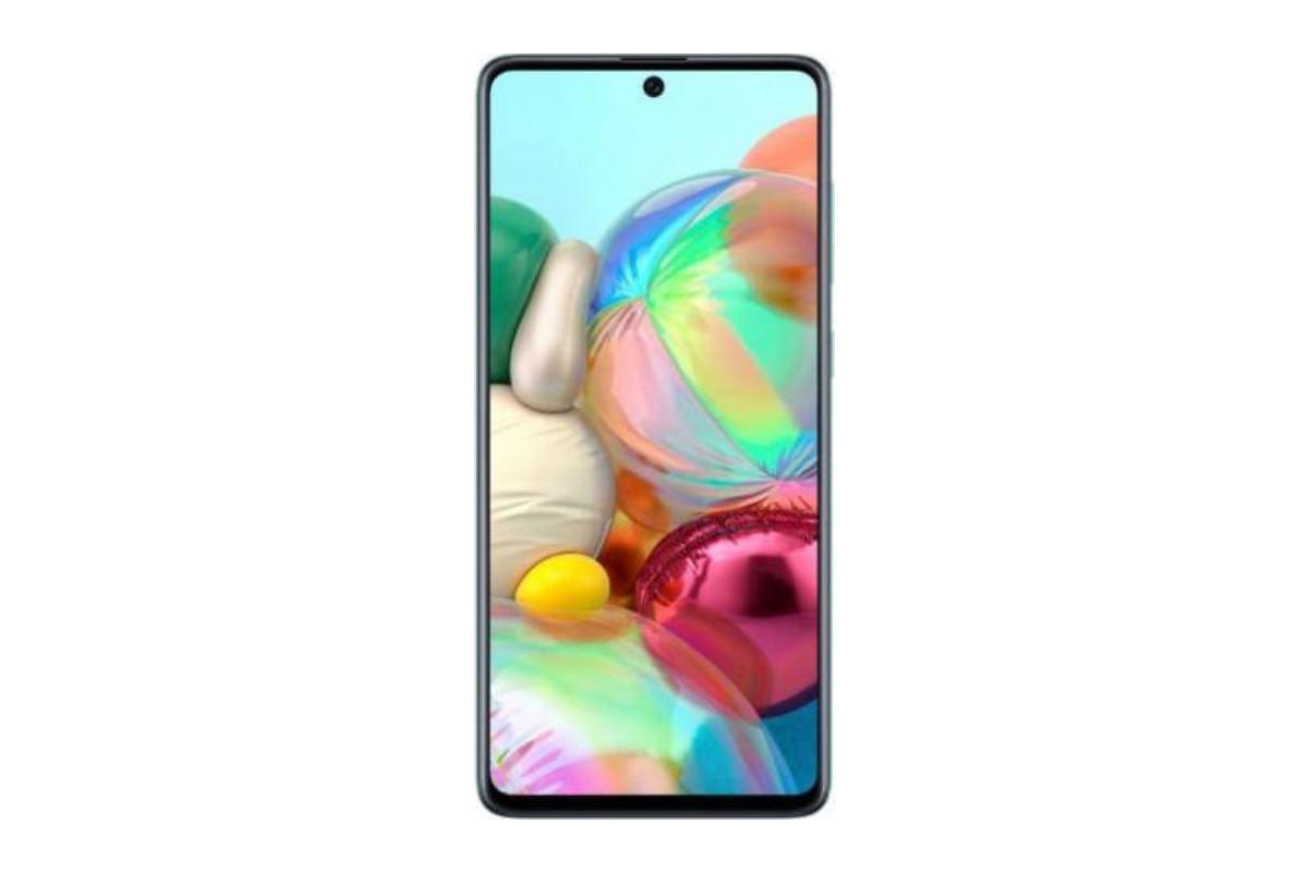 هاتف Samsung Galaxy A71