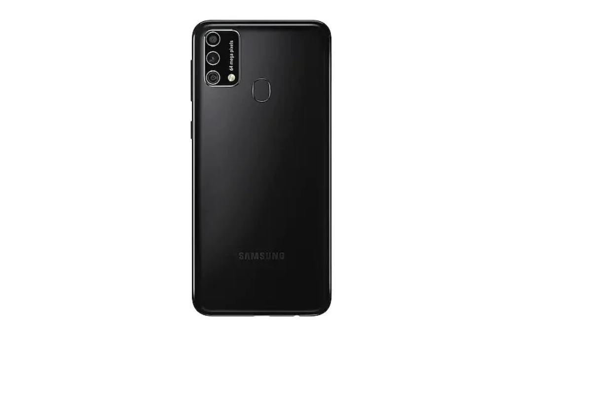 كاميرا Samsung Galaxy M21s