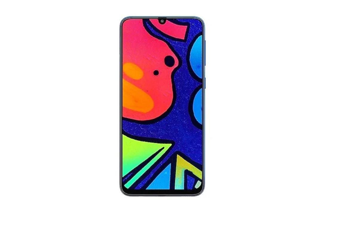 هاتف Samsung Galaxy M21s