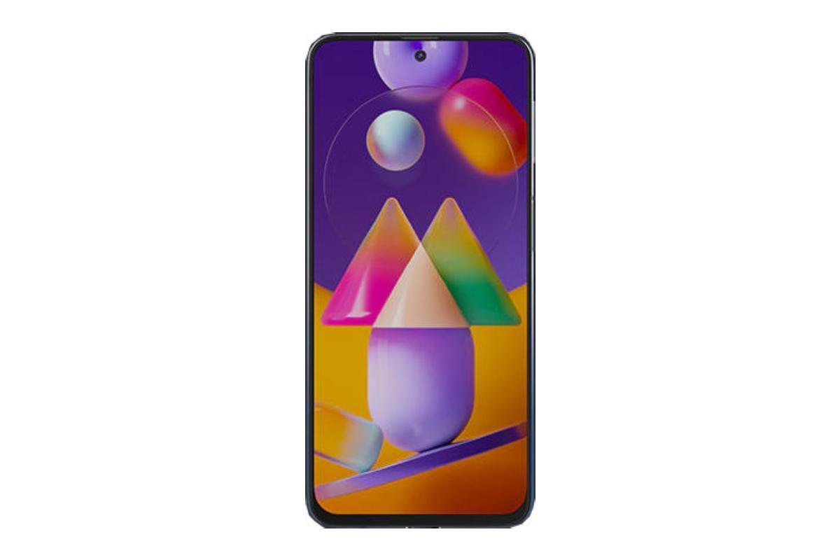 موبايل Samsung Galaxy M31s