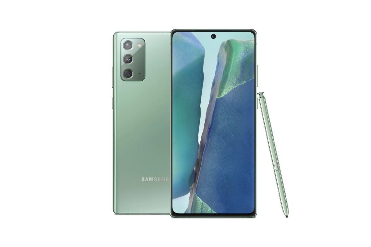 سعر Samsung Galaxy Note 20
