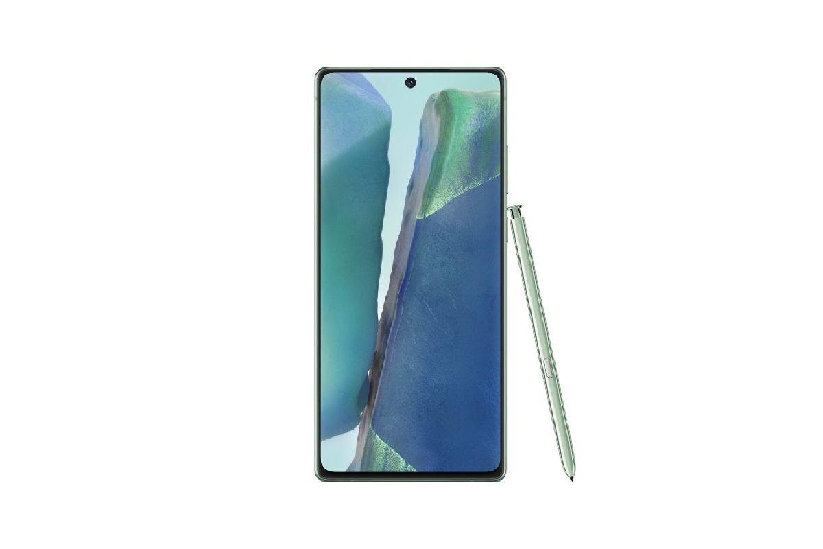 شاشة Samsung Galaxy Note 20