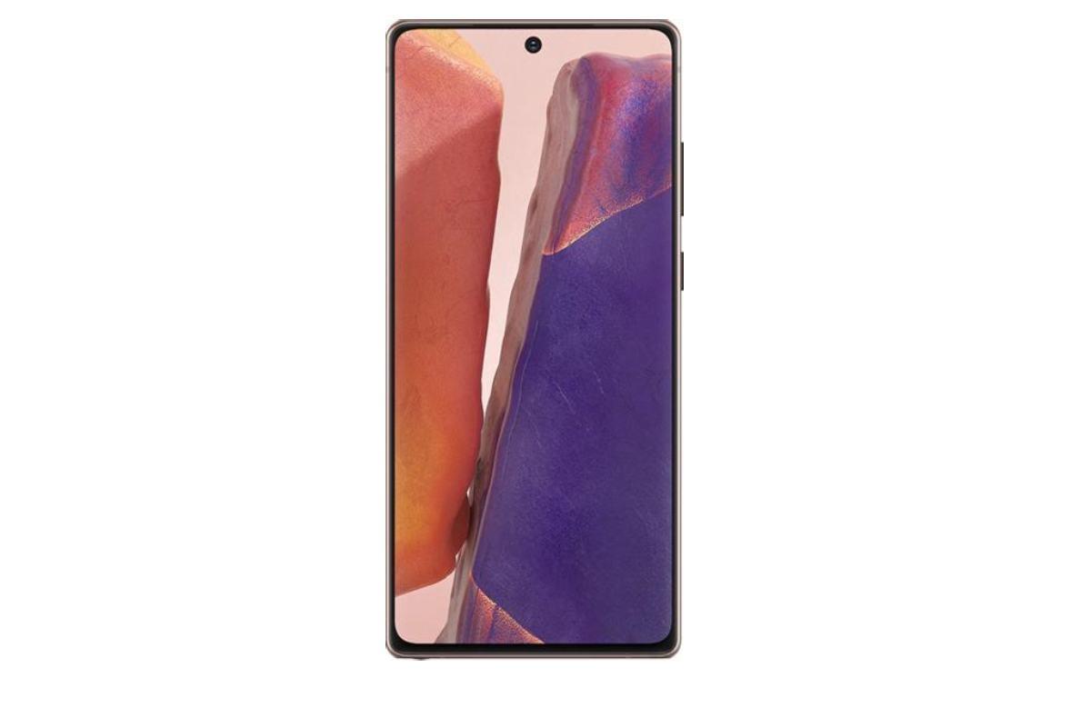 موبايل Samsung Galaxy Note 20