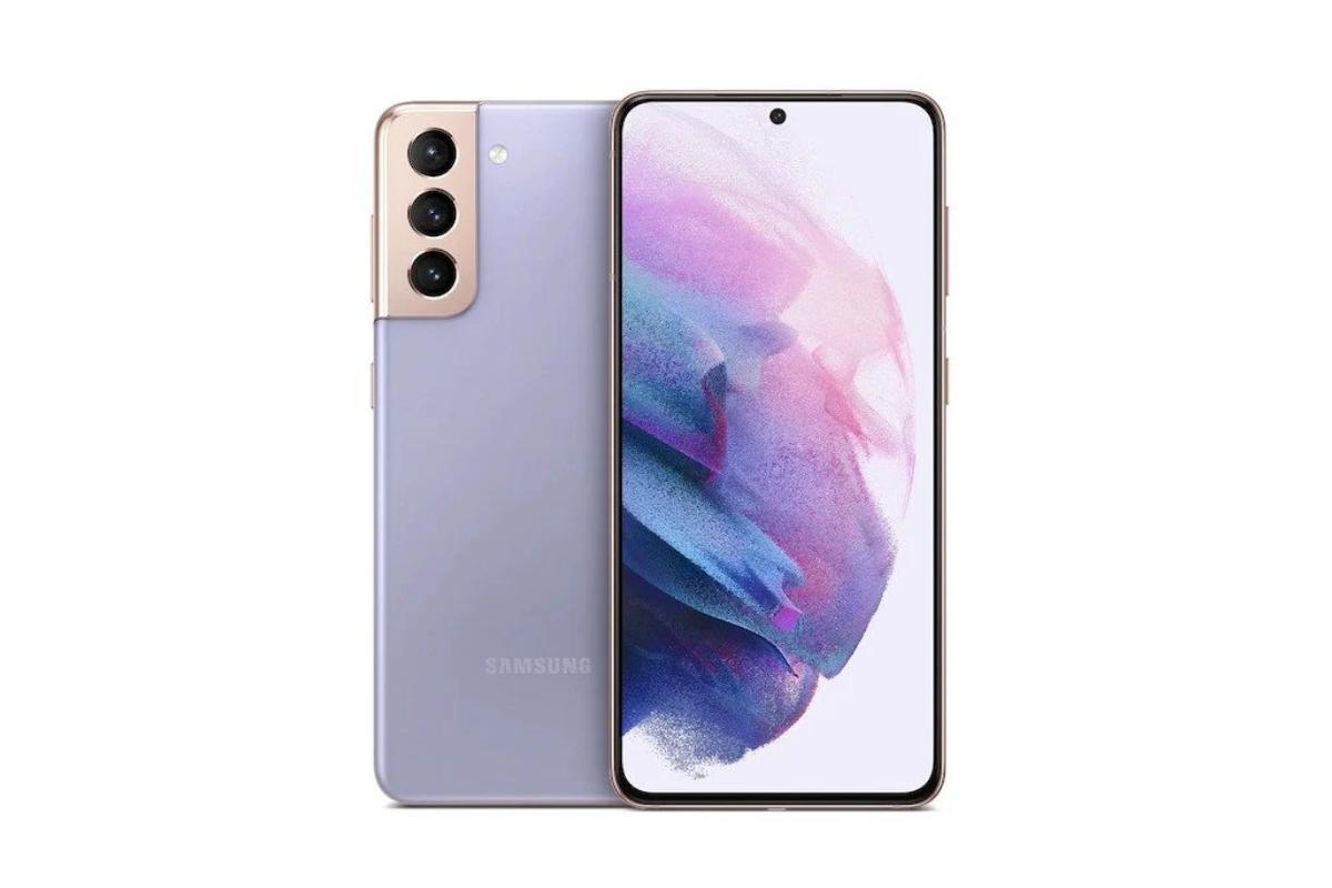 هواتف Samsung Galaxy S21 5G