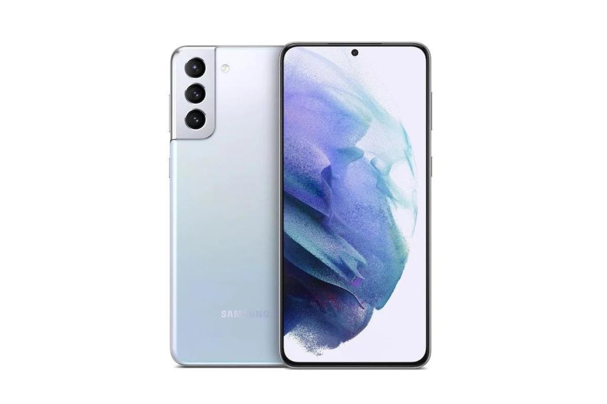 سعر Samsung Galaxy S21 Plus 5G