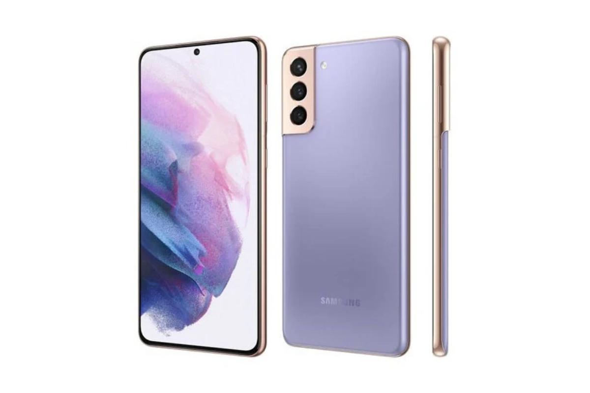 موبايل Samsung Galaxy S21 Plus 5G