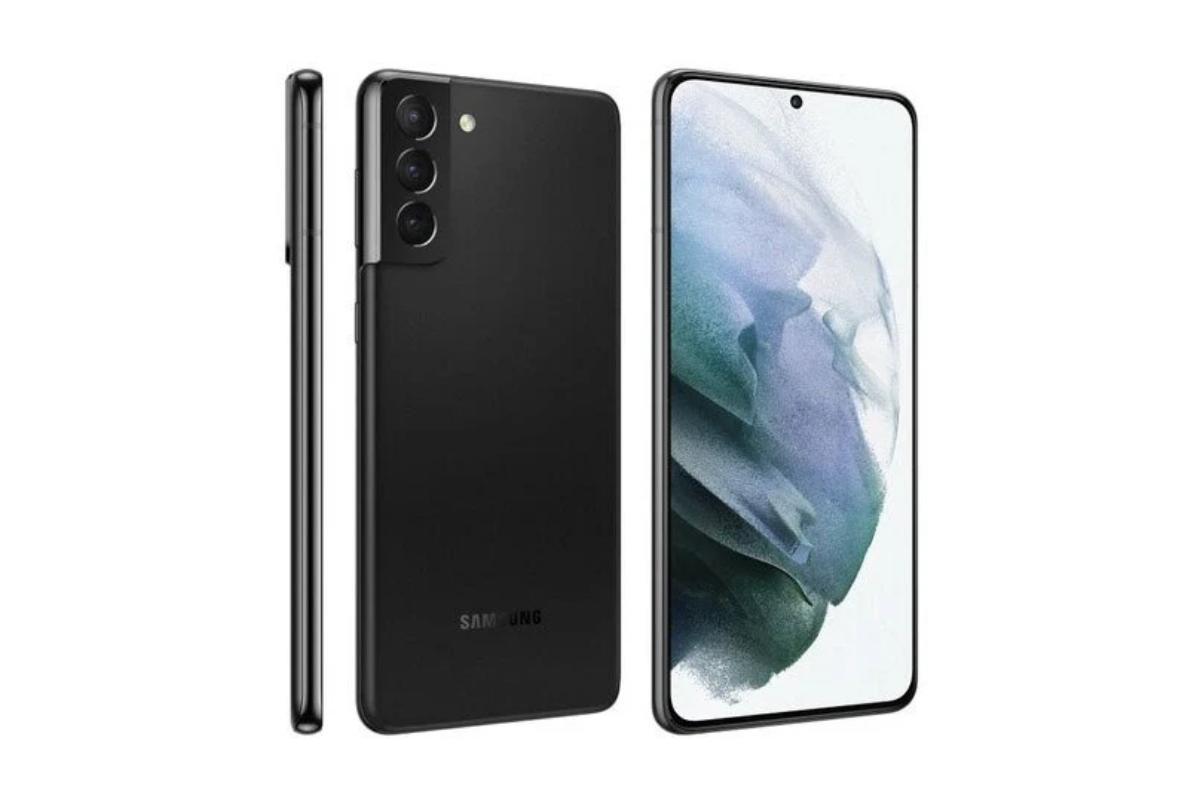 جوال Samsung Galaxy S21 Plus 5G