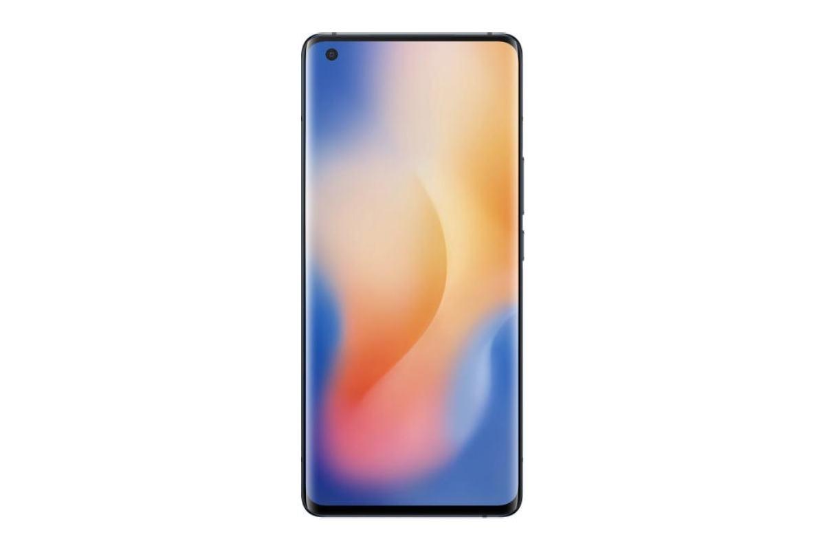 هاتف Vivo X50 Pro