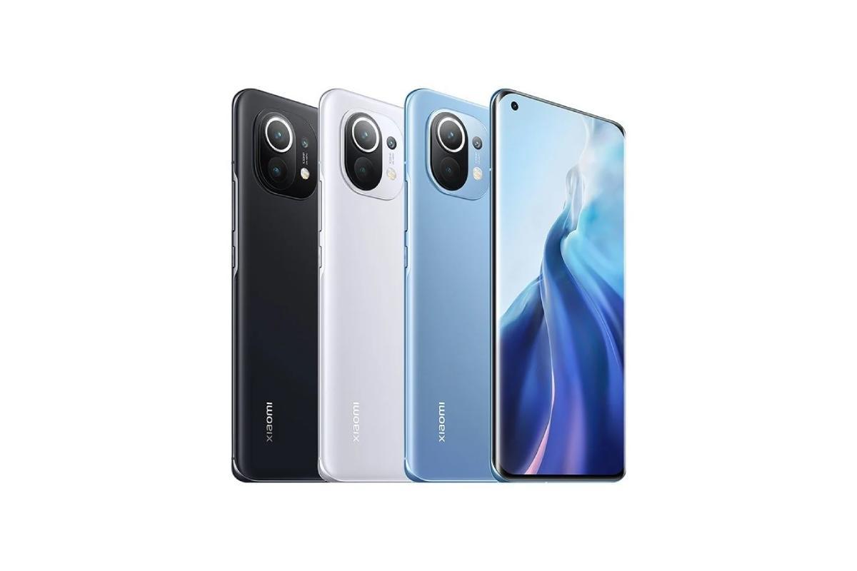 جوال Xiaomi Mi 11