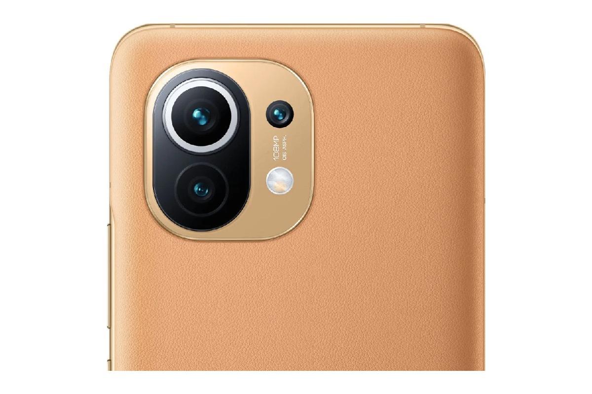 كاميرا Xiaomi Mi 11