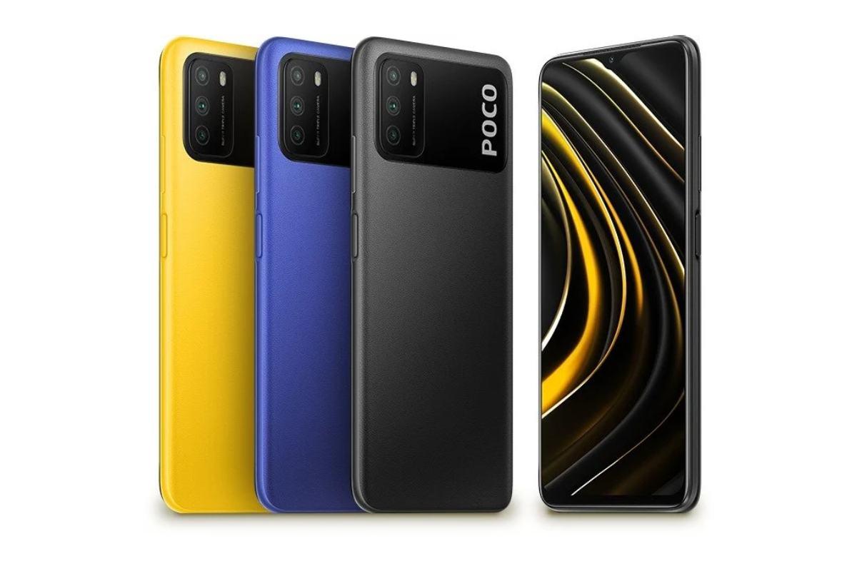 موبايل Xiaomi Poco M3