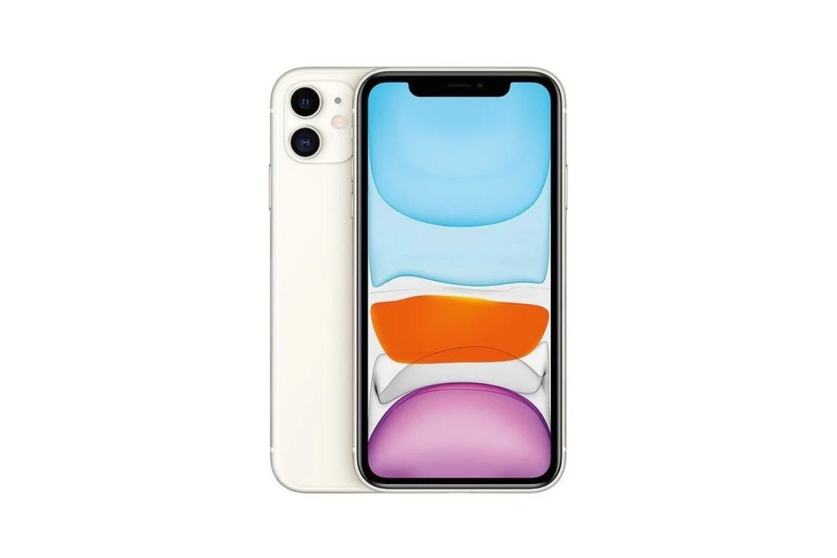 موبايل iPhone 11