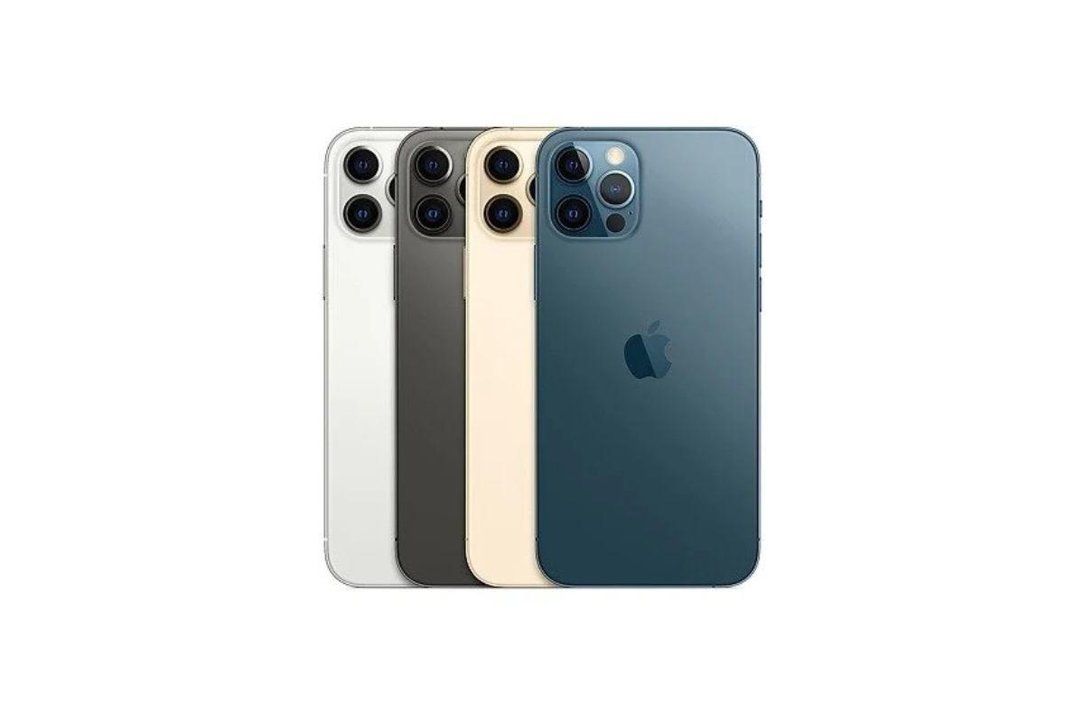 جوال iPhone 12 Pro