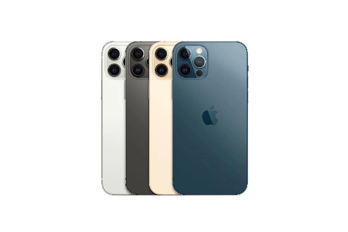 هواتف iPhone 12 Pro Max