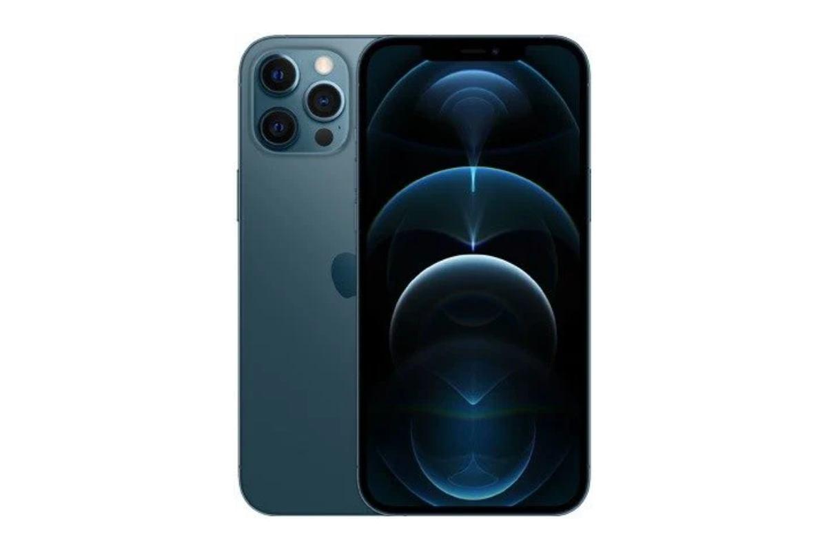 شاشة iPhone 12 Pro Max