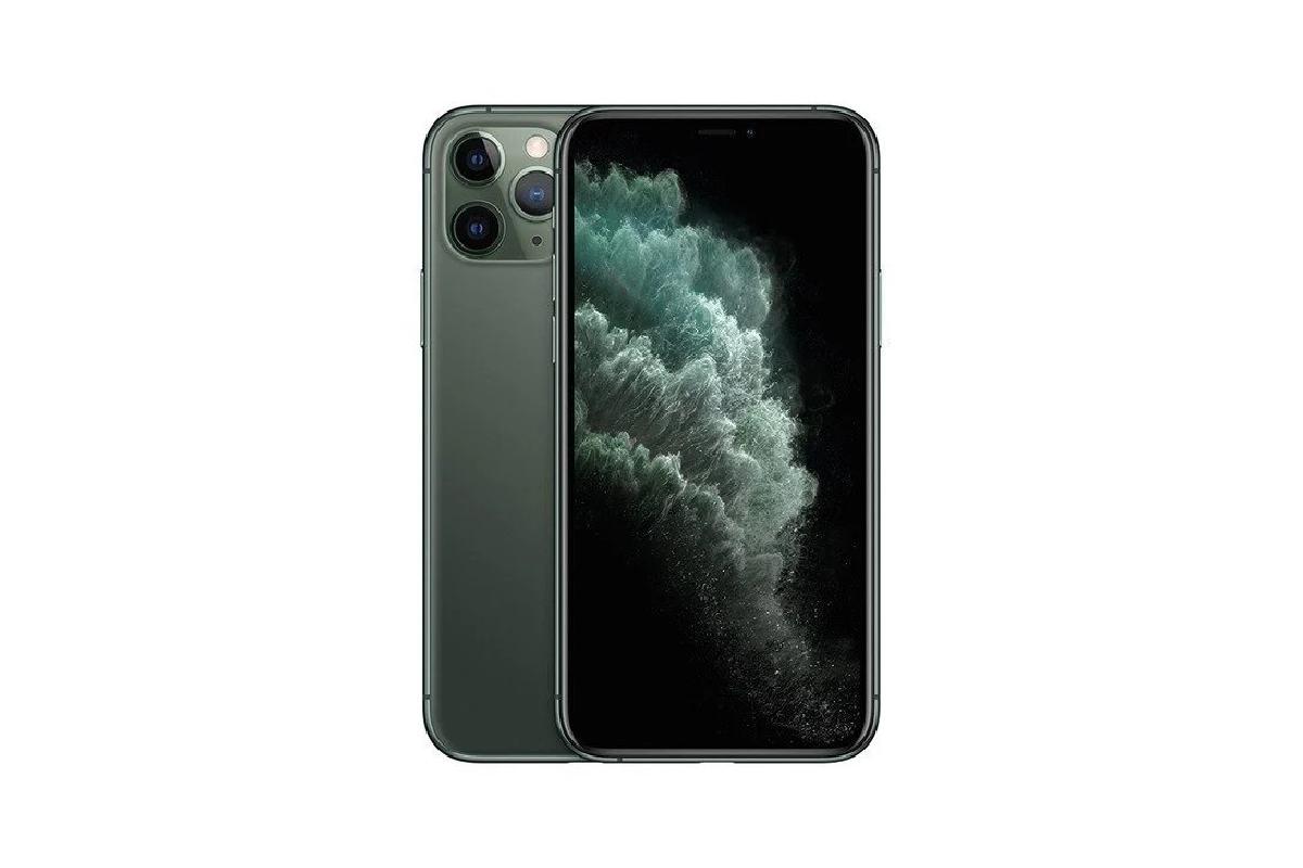 هاتف Apple iPhone 11 pro