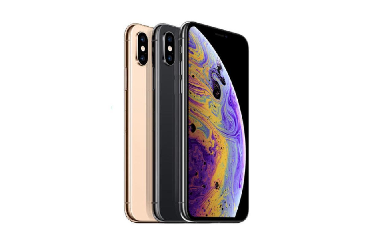 موبايل Apple iPhone Xs