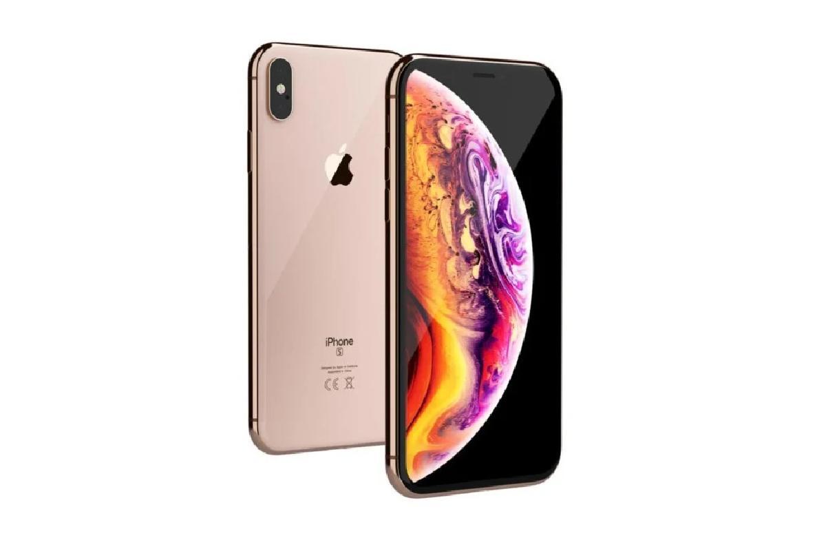 جوال Apple iPhone Xs