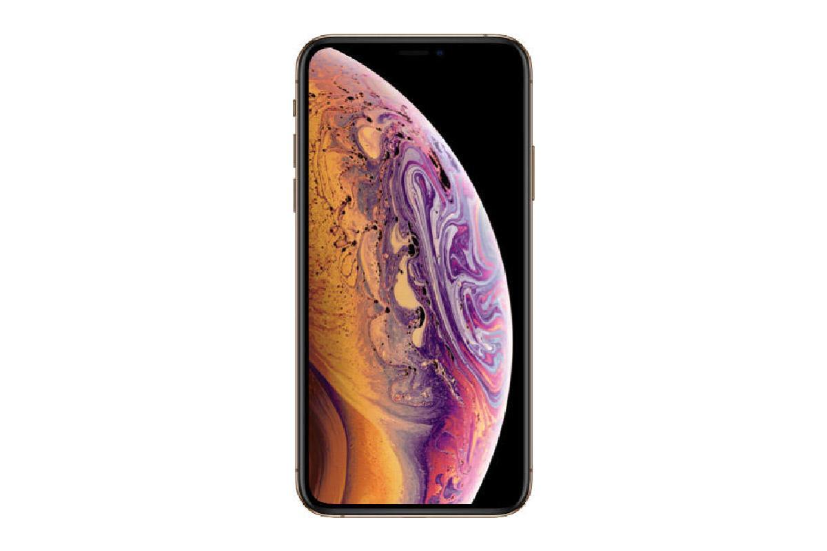 هاتف Apple iPhone Xs