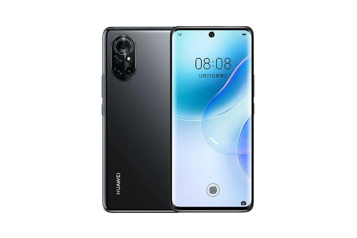 شاشة Huawei Nova 8 5G