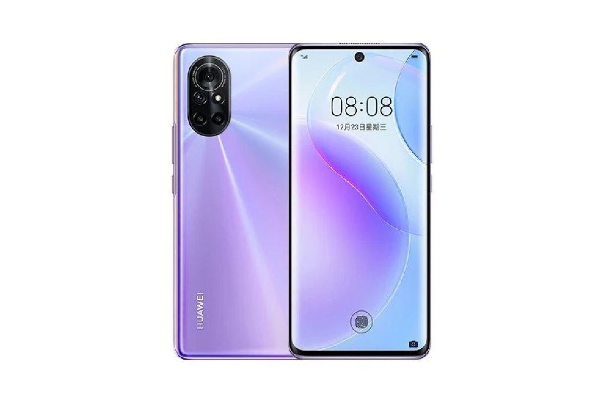 هاتف Huawei Nova 8 5G