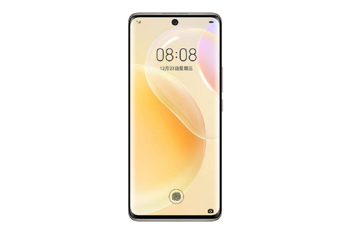 جوال Huawei Nova 8 5G