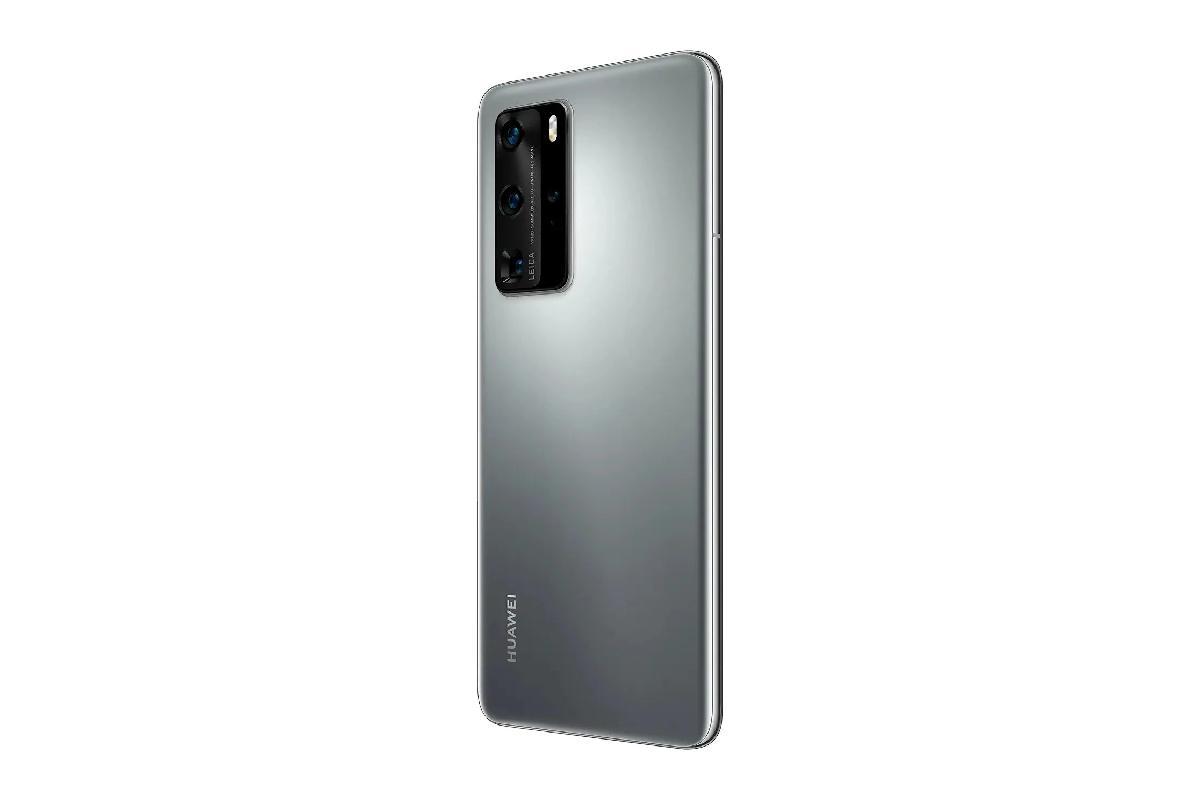 كاميرا Huawei P40 Pro