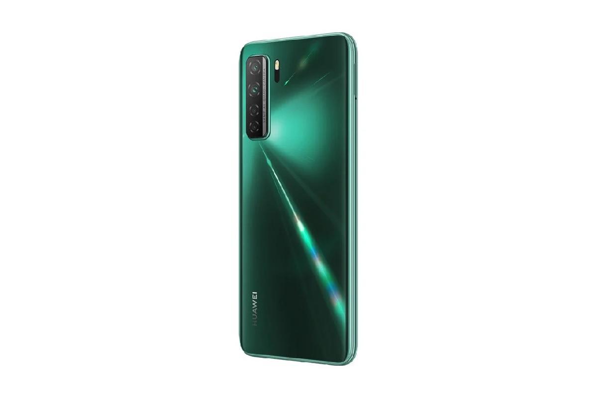 كاميرا Huawei nova 7 SE