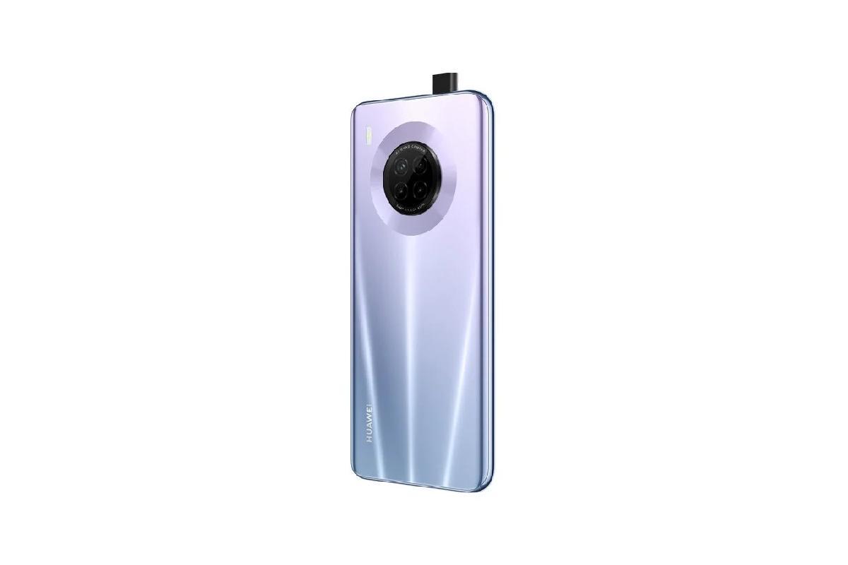 خلفية Huawei y9a