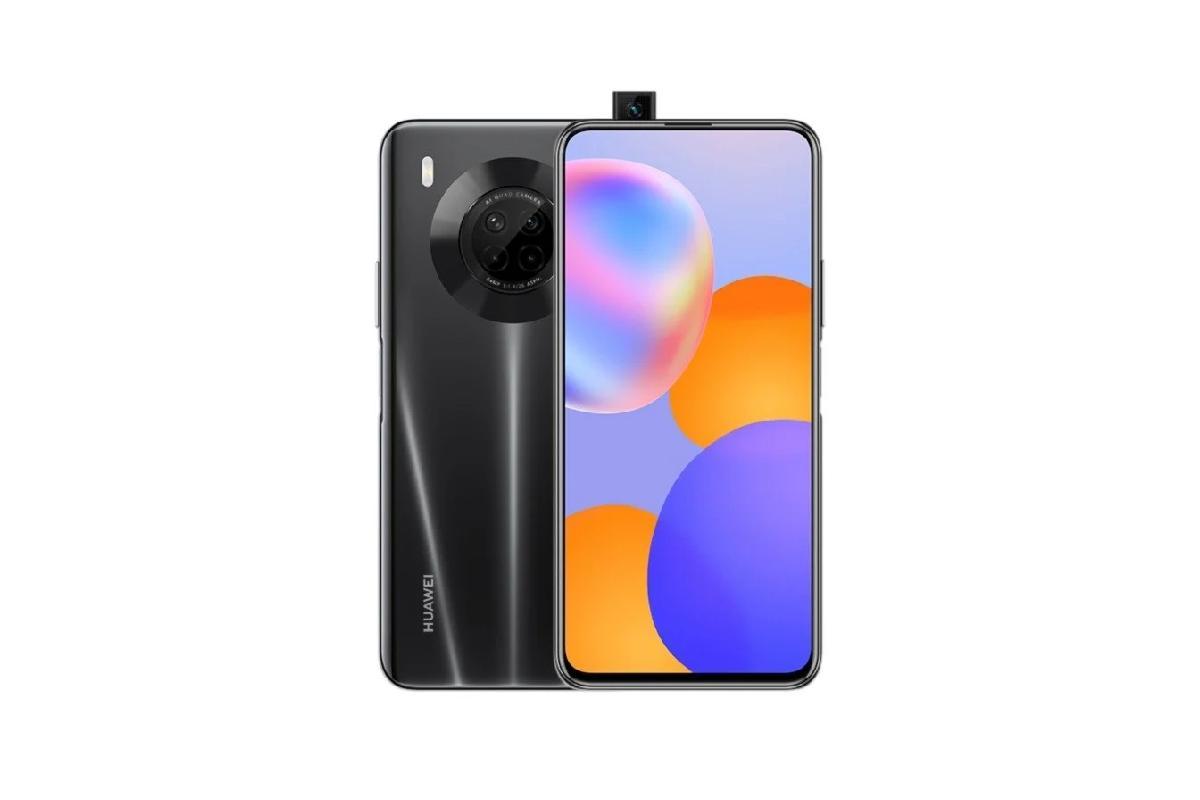 موبايل Huawei y9a