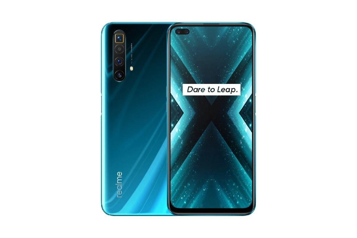 شاشة Realme X3 SuperZoom